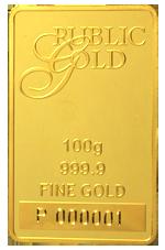 emas100gram
