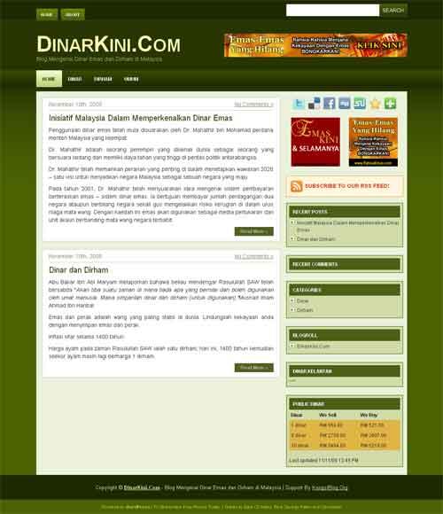 DinarKini-Com
