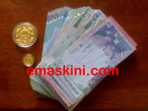 dinar-dan-duit